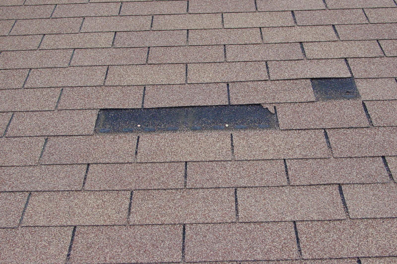 4 Signs Your Roof Is Failing New Heights Roofing